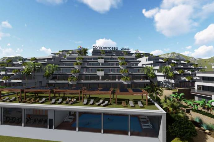 Apartment - New Build - Finestrat Hills - Finestrat Hills