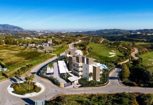 Apartment - New Build - La Cala Golf - La Cala Golf