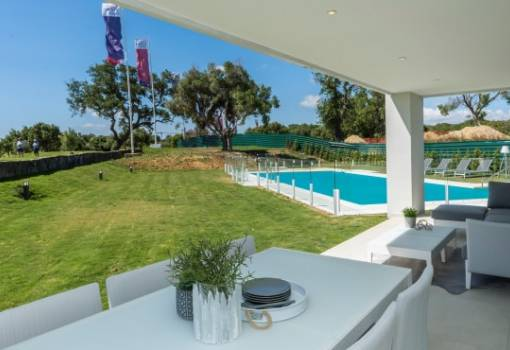 Apartment - New Build - Sotogrande Marina - Sotogrande Marina