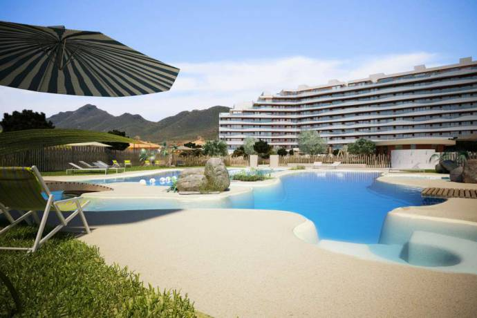 Lägenhet - New Build - La Manga - La Manga