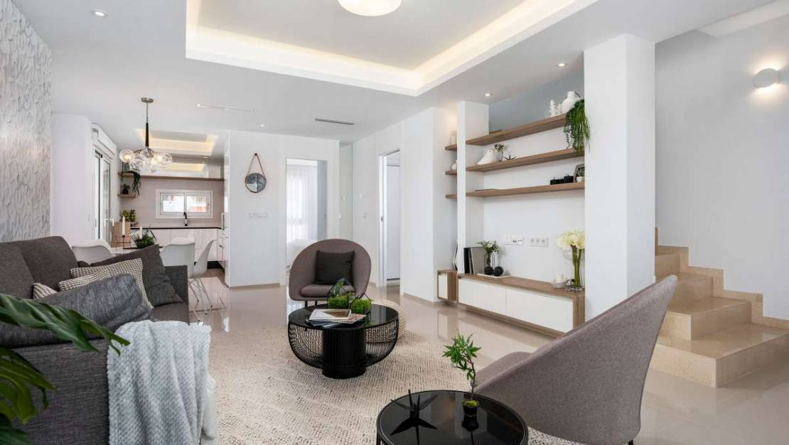 Neuf - Appartement - Ciudad Quesada