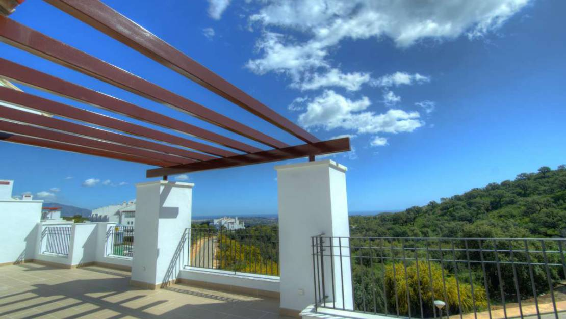 New Build - Apartment - Elviria